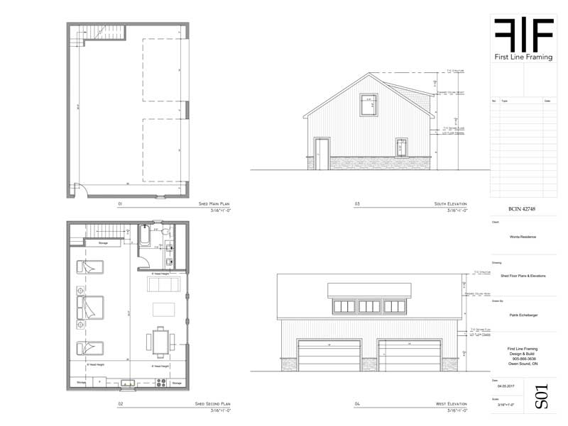 Shed-Floor-Plans-and-Elevations-Plans